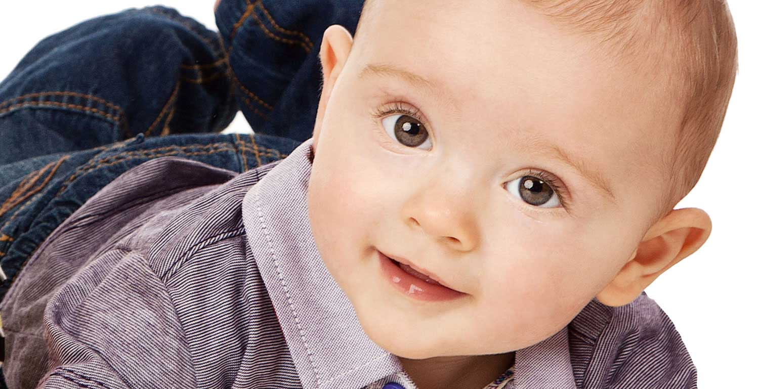 Baby And Toddler Portrait Photography 0022