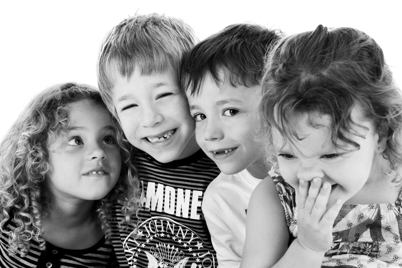 Child Portrait Studio Photography 0001
