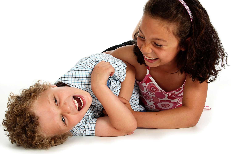 Child Portrait Studio Photography 0002