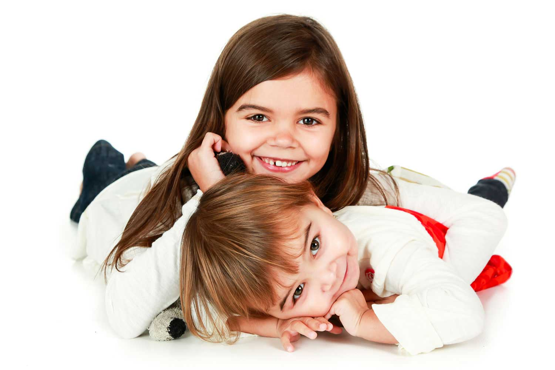 Child Portrait Studio Photography 0009