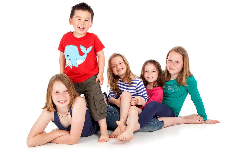 Child Portrait Studio Photography 0015