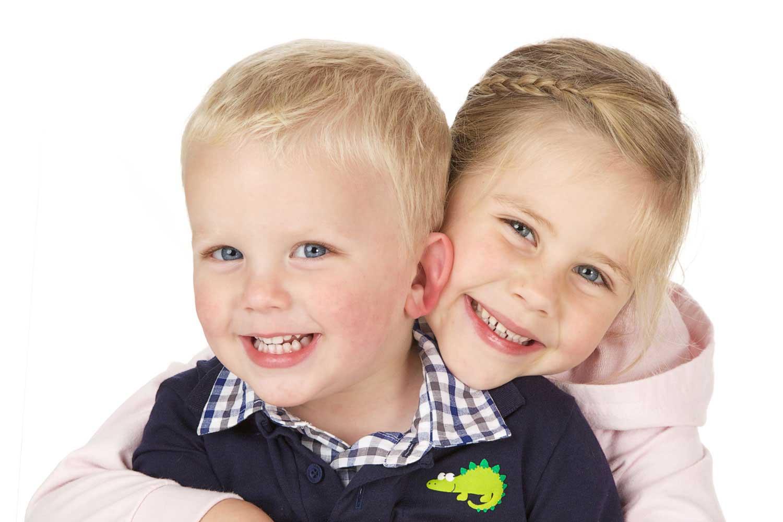 Child Portrait Studio Photography 0023
