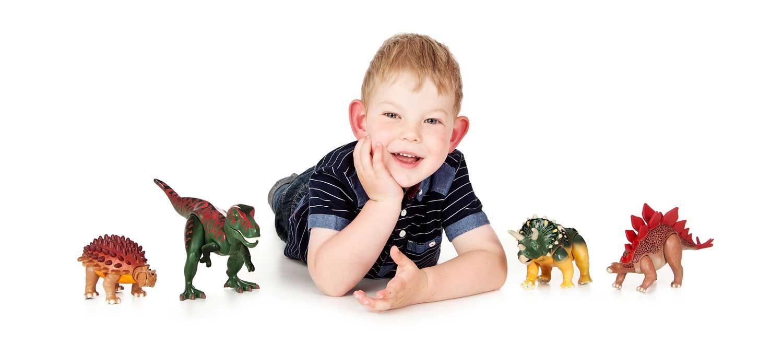 Child Portrait Studio Photography 0032
