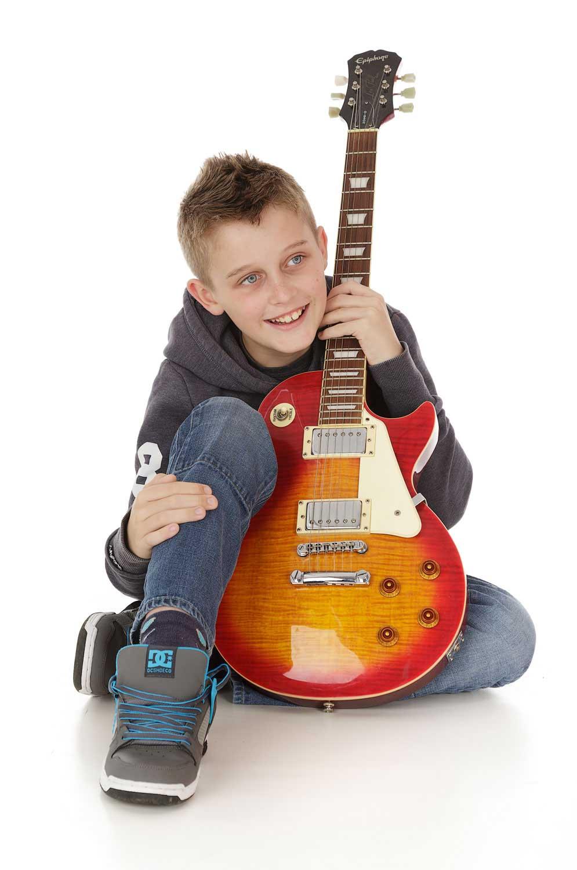 Child Portrait Studio Photography 0037