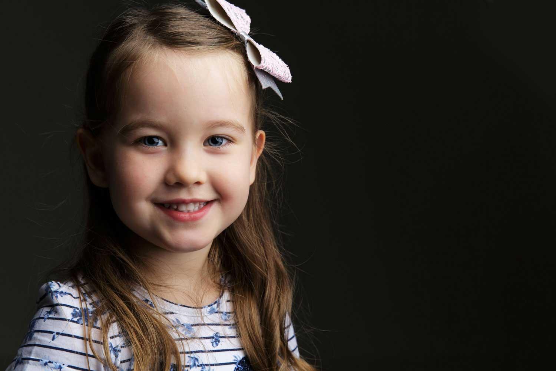 Child Portrait Studio Photography 0058