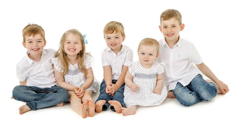Child Portrait Studio Photography 0059