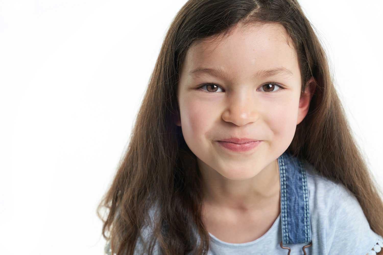 Child Portrait Studio Photography 0064