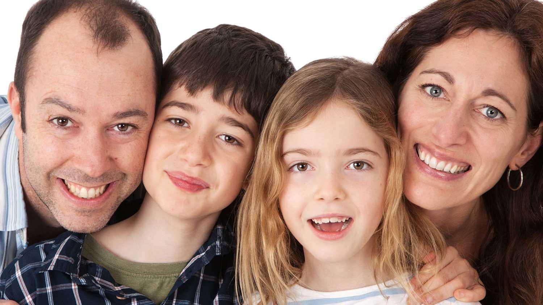 Family Portrait Studio 0070