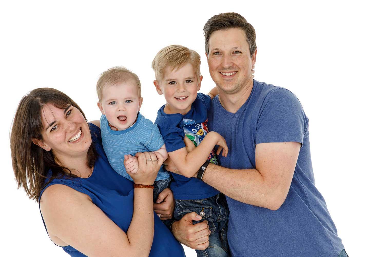 Family Portrait Studio 0121