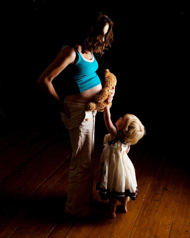 Maternity Portrait Sessions 0030