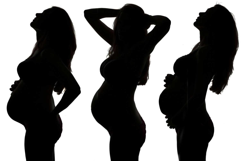Maternity Portrait Sessions 0032