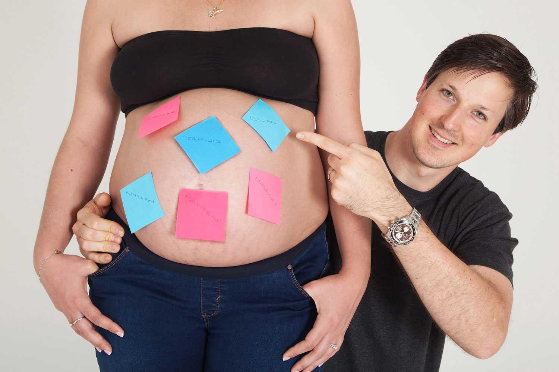 Maternity Portrait Sessions 0038