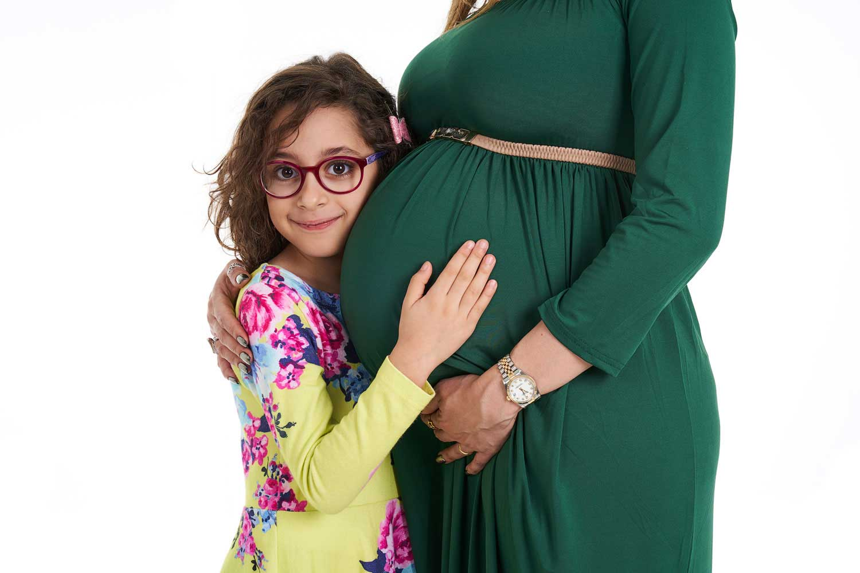 Maternity Portrait Sessions 0055