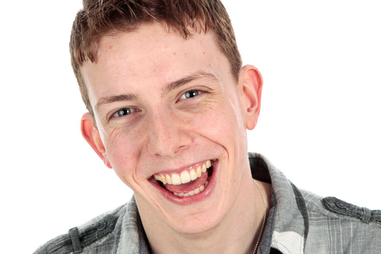 Personal Headshot Portrait Photographs 0001