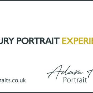 Luxury Portrait Experience